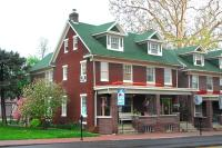 A Sentimental Journey Bed and Breakfast, Bed & Breakfasts - Gettysburg