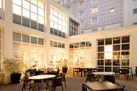 Novotel Lille Centre Grand Place, Hotels - Lille