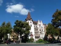 Vorderer Westen Kassel, Apartmány - Kassel