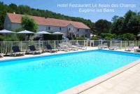 Hotel Le Relais des Champs, Hotels - Eugénie-les-Bains