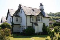 Longmead House (Bed and Breakfast)