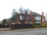 Cornerbrook Guest House (B&B)