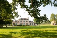 Château Du Pin - Les Collectionneurs, Bed and breakfasts - Iffendic