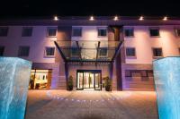 Winter Garden Hotel Bergamo Airport, Szállodák - Grassobbio