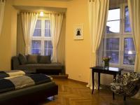 noclegi Apartament Kazimierz Kraków