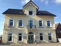 Vierlandentor, Penziony - Hamburk