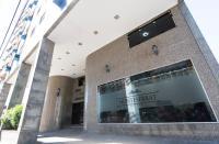 Monte Serrat Hotel, Hotels - Santos
