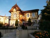 Penzion Monika, Affittacamere - Luhačovice