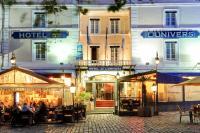 Hotel De L'univers, Hotels - Saint Malo