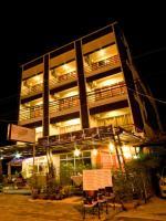 Ascot Krabi, Hotels - Ao Nang Beach