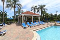 Emerald Island Resort by Orlando Select Vacation Rental, Дома для отпуска - Киссимми