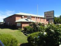 Scone Motor Inn & Apartments, Motels - Scone