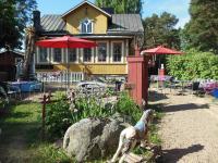 Hotel & Cafe Lanterna, Hotel - Nauvo