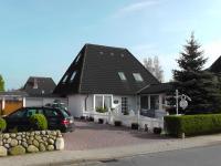 Gästehaus Gudrun, Vendégházak - Tönning