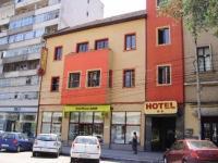 Hostel Nord, Hotely - Temešvár