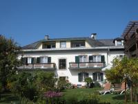 Seemüllnerhaus, Vendégházak - Millstatt