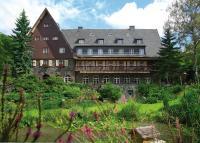 Romantik Hotel Jagdhaus Waldidyll, Hotely - Hartenstein