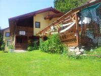 Cabana Suprema Armonie, Lodge - Dîmbovicioara