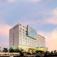 Radisson Blu Hotel Pune Kharadi, Hotel - Pune