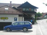 Bed and Breakfast Mili Vrh, Bed and Breakfasts - Kamnik