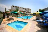 Petsas Apartments, Aparthotels - Coral Bay