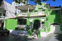 Pousada Beira Mar, Vendégházak - Santos