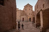 Dar Bladi, Bed and breakfasts - Ouarzazate