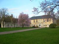 Chambres d'Hôtes Clos de Mondetour, Panziók - Fontaine-sous-Jouy