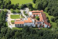 Hotel und Appartementhof Waldeck, Hotels - Bad Füssing
