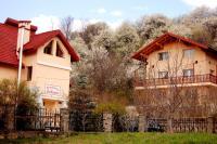 Pensiunea Ambiance, Penzióny - Piatra Neamţ