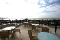Grand Peninsula Hotel, Hotely - Istanbul