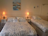 Glen Afton (Bed and Breakfast)