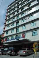 Dragon Home Inn, Hotely - Cebu City
