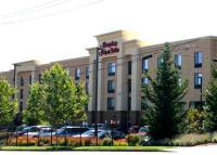 Hampton Inn & Suites Tacoma-Mall, Hotely - Tacoma