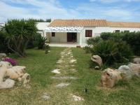Villa Maxel, Prázdninové domy - San Vito lo Capo