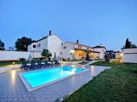Istrian Holiday Home Viola 149, Vily - Marčana
