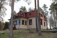 Guest House Father Vasily, Dovolenkové domy - Sortavala