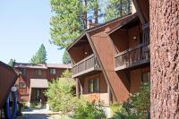 Club Tahoe Resort, Курортные отели - Incline Village