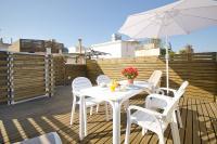 Friendly Rentals Deluxe Paseo de Gracia, Ferienwohnungen - Barcelona