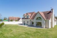 Arromanches Villa Tracy, Affittacamere - Arromanches-les-Bains