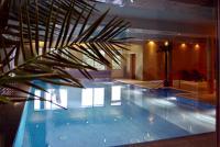 Wyspa Mszanka, Resorts - Mszana Dolna