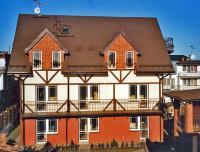 Domek w Kratkę, Affittacamere - Mielno