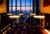 The Royal Park Hotel Tokyo Shiodome, Szállodák - Tokió