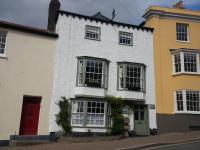 Radcliffe Guest House (B&B)