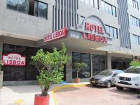 Hotel Lisboa, Szállodák - Panamaváros