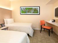Sama Sama Express klia2 (Airside Transit Hotel), Hotels - Sepang