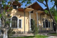 Hotel Samarkand Safar, Hotel - Samarkand