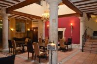 Hotel Condes de Visconti, Hotel - Tarazona de Aragón