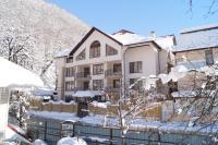 Green Hall Hotel, Hotel - Estosadok