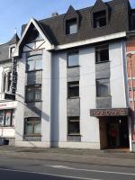 Hotel Central, Bed & Breakfasts - Menden